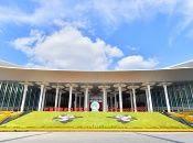 Un total de 172 países asisten a la feria comercial que se está desarrollando el Centro Nacional de Exhibiciones y Convenciones de la ciudad de Shanghái.
