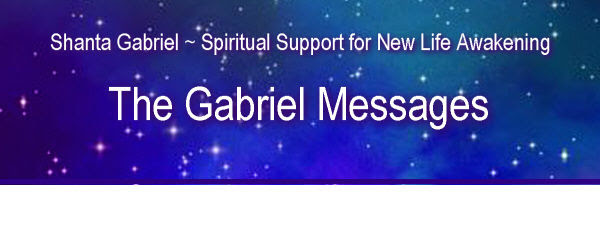 The Gabriel Messages - The Power of Equinox - March 21, 2014