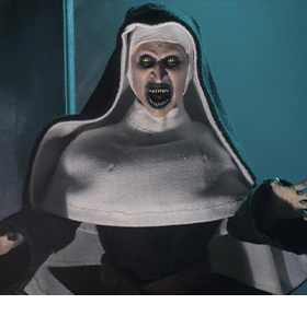 THE NUN VALAK FIGURE