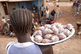 poorest country in Africa 2019