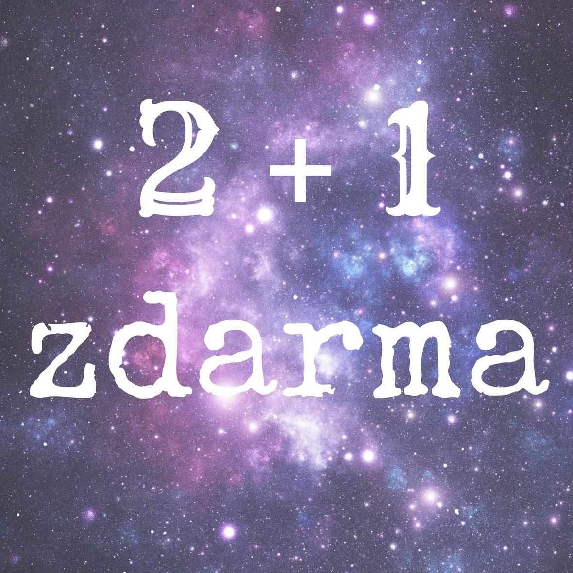 2plus1 zdarma