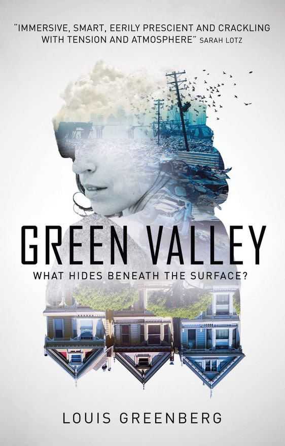 Green Valley by Louid Greenberg