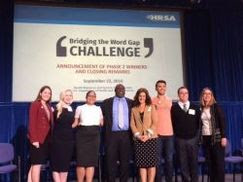 Word Gap Challenge Winners