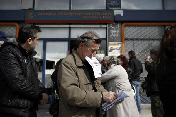 Νέα ρύθμιση «ανάσα» για χρέη στη ΔΕΗ και στόχο τους κακοπληρωτές