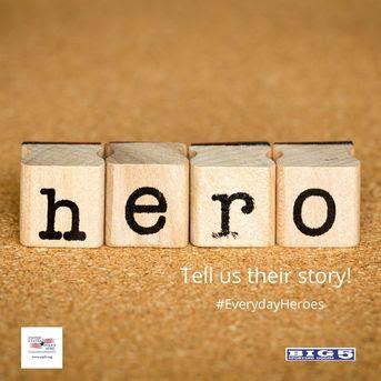 Hero Contest
