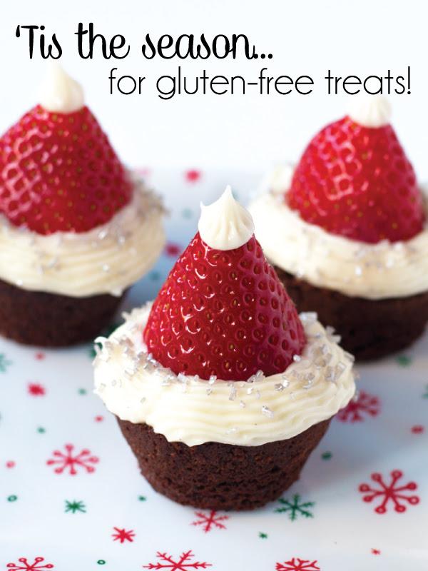 Tis the season...for gluten-free treats_