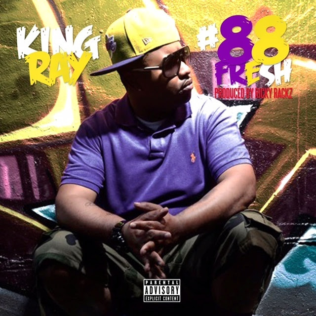 king ray 88