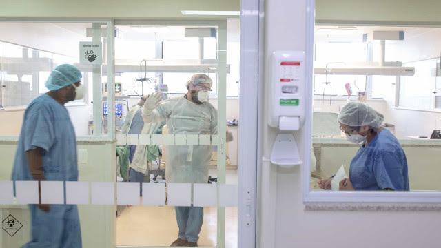 Médicos: 2.600 denúncias sobre falta de infraestrutura no atendimento