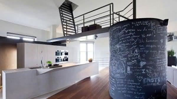 casa criativa da caixa dagua