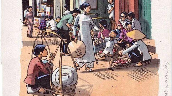 Việt Nam, họa sỹ