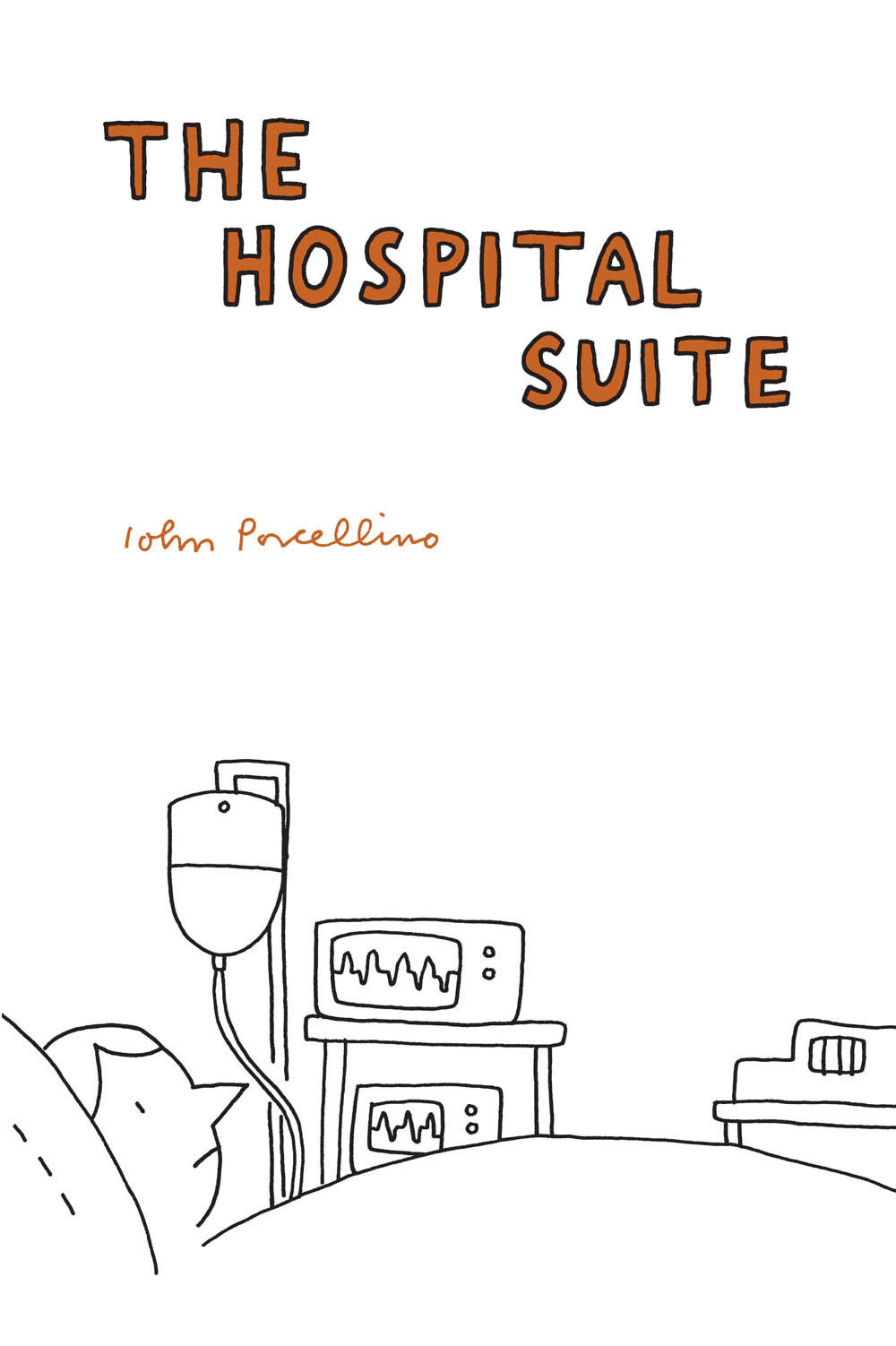 HOSPITAL.cover