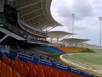 Image result for brian lara stadium