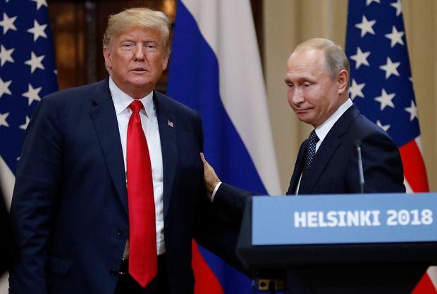 Zdjęcie numer 4 w galerii - Sokała: Trump nie jest idiotą. Wie, że nad światem wisi burza, chce ratować USA i zmienić sojusze