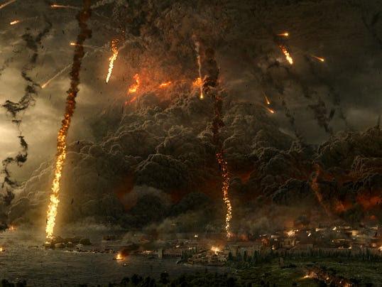 tiên tri, Núi lửa, nostradamus, người chết, 2015,