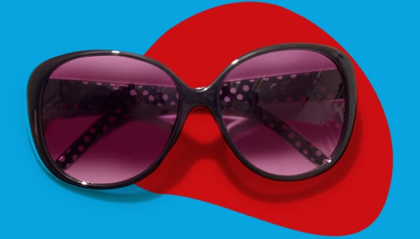 28919 Солнцезащитные очки 151 pyб.