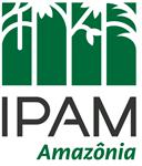 Logo IPAM - Instituto de Pesquisa Ambiental da Amazonia