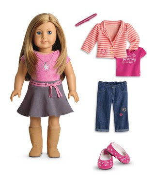 American Girl Sale - Up to 30%...