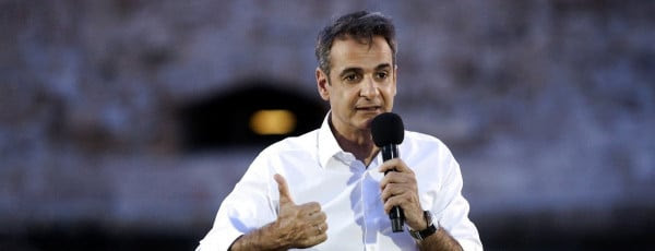 Κυριάκος Μητσοτάκης: Αν δεν υπάρχει ισχυρή εντολή, τότε πάμε σε εκλογές τον Δεκαπενταύγουστο