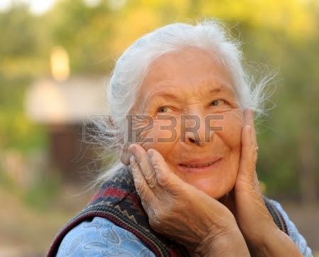 -Портрет-пожилой-женщины- (450x362, 109Kb