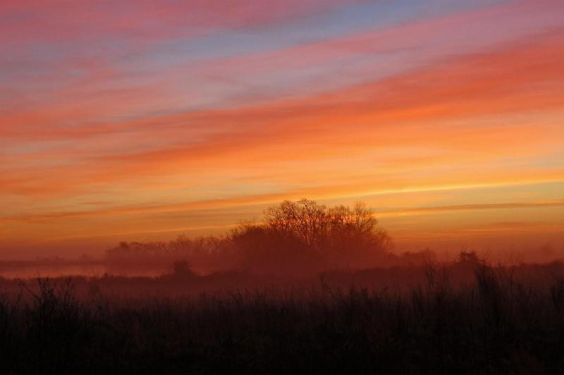 Unplugged Adventure: Sunset Bike Ride @ Warren Ranch - Rock Hollow Creek | Hockley | Texas | United States