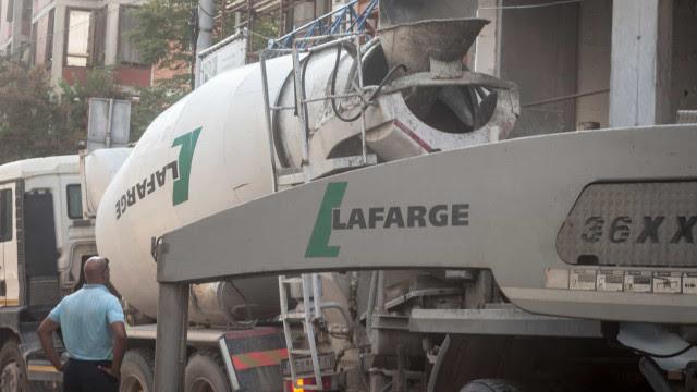 Maior fabricante de cimento do mundo planeja deixar o Brasil, diz agência
