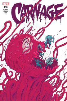 Carnage #16