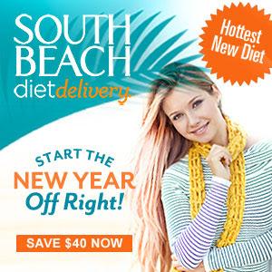 south beach diet marketing director
