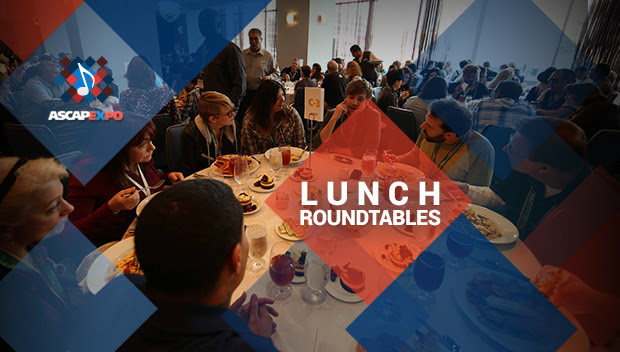 Lunch Roundtables