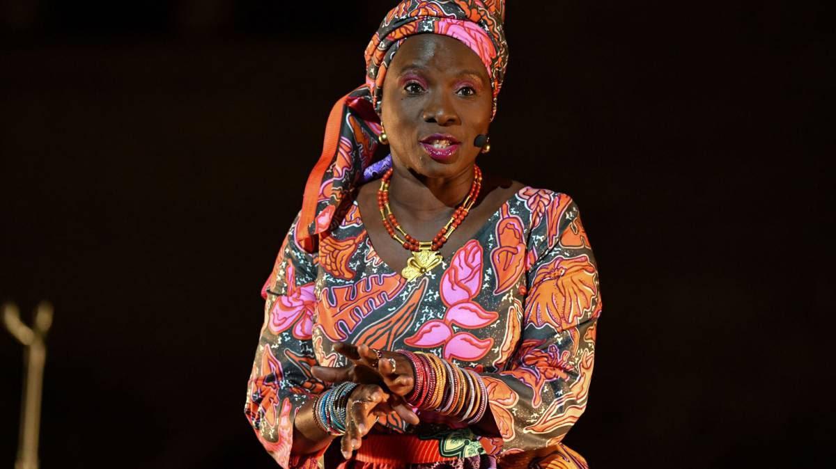 La canción más alegre del mundo y otros himnos desde África contra la covid-19