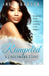 Rumpeled by Ines Johnson