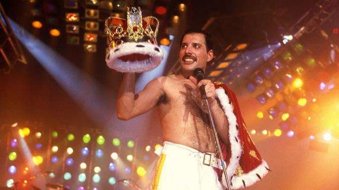 Freddie Mercury's star power and the Bohemian Rhapsody biopic have seen the money roll in for Queen