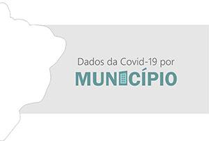 Evolução da Covid-19 no Brasil