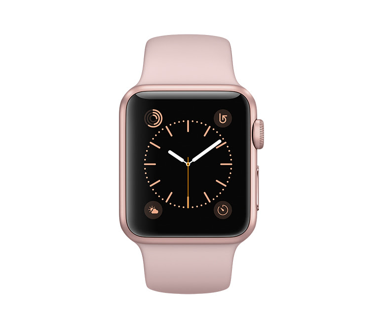 apple watch series 1 free $50 gift card*