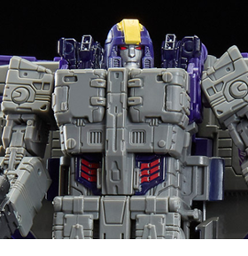 Transformers War for Cybertron: Earthrise Leader Astrotrain