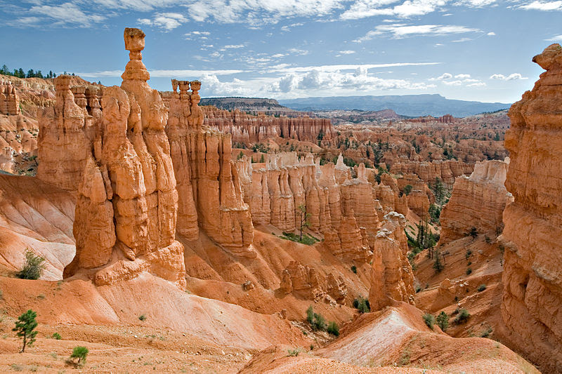 thor's hammer bryce cannon utah