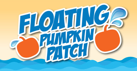 Floating Pumpkin Patch logo