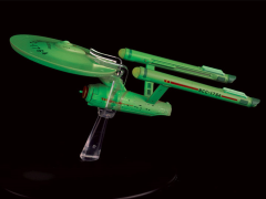 STAR TREK STARSHIPS COLLECTION