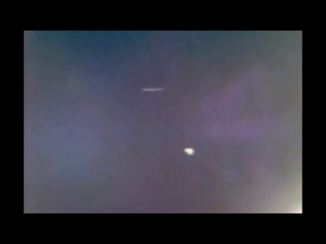 UFO News - UFO Over California and MORE Sddefault