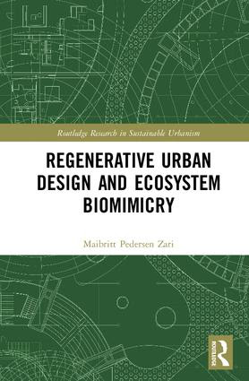 Regenerative Design and Ecosystem Biomimicry