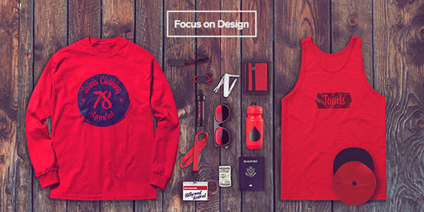 Create Beautiful Product Mockup Images