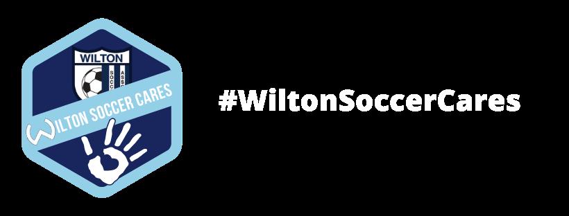 Wilton Soccer Cares
