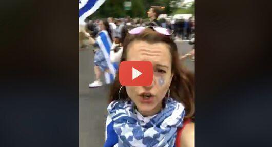 Non-Jewish-Zionist-email preview