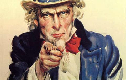 The Wealthiest Man in America is Uncle Sam