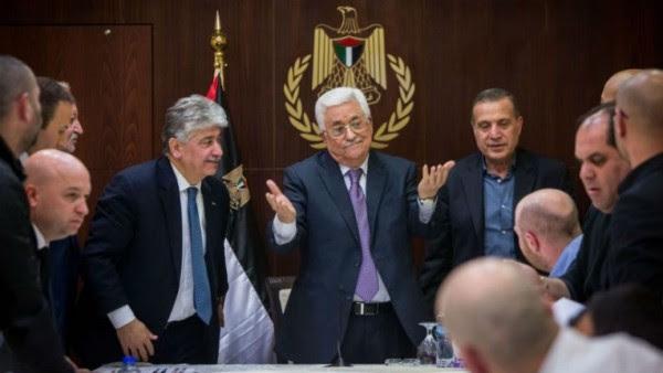 Si Israël est un Etat d'apartheid, pourquoi les dirigeants palestiniens et les Arabes viennent tous s'y faire soigner ?