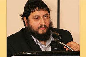 Rabbi Eli Silberstein - Scholar - Large