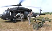 Chopper medics