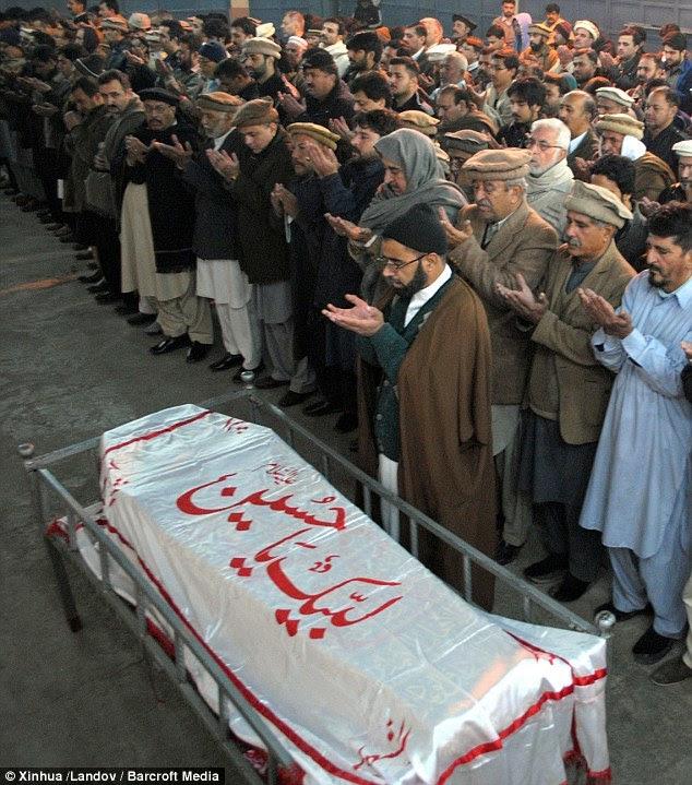 Pakistan, Taliban, thảm sát, học sinh, giáo viên