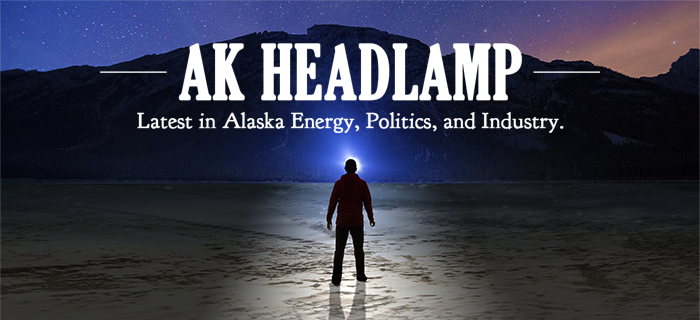 AK HEADLAMP