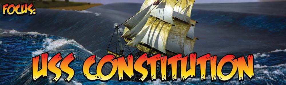 Focus: USS Constitution