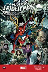 Amazing Spider-Man #16.1